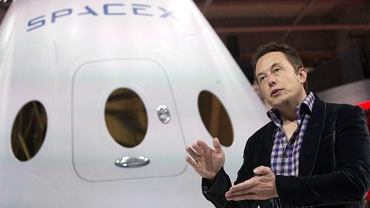 Elon Musk prepara una revolución en la explotación del espacio el 6 de enero