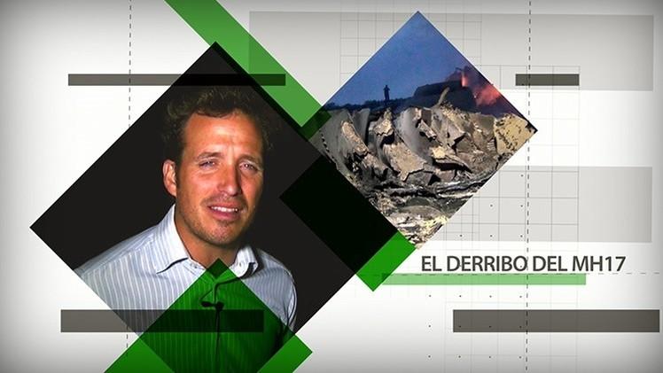 Fuera de cuadro: El derribo del MH17