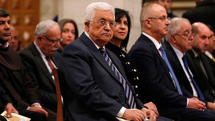 Israel quiere procesar a líderes palestinos por crímenes de guerra