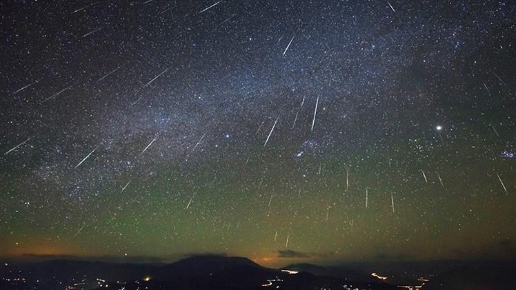 La primera lluvia de Cuadrántidas del año iluminará el cieloesta noche