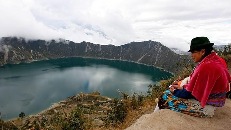 Estudio: Ecuador, el mejor lugar del planeta para los jubilados