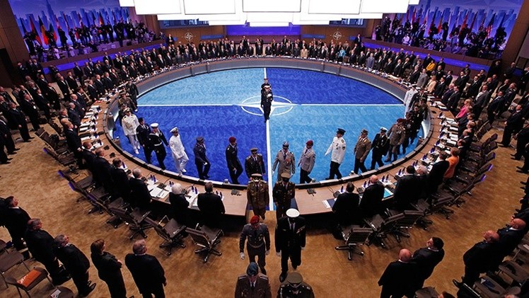 Partido alemán CSU: El deseo de Ucrania de entrar en la OTAN no es realista