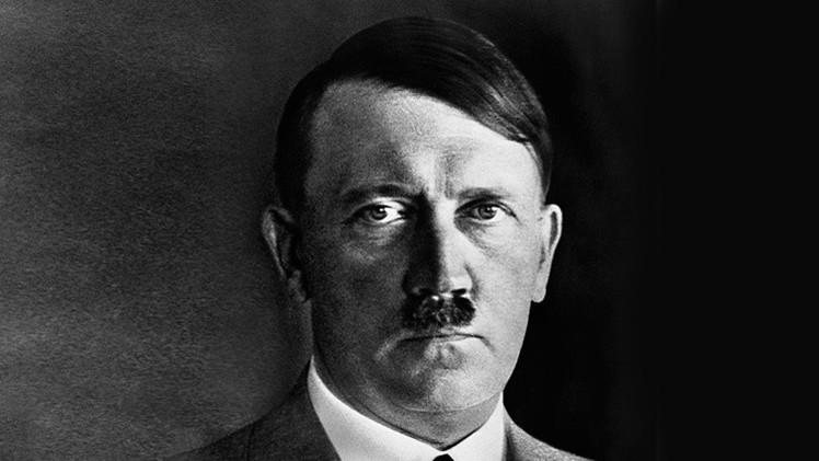 La 'locura ciega' de Hitler: Historiadores indagan en su misteriosa enfermedad ocular