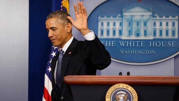 Politólogo: EE.UU. continuará perdiendo influencia en el mundo en 2015