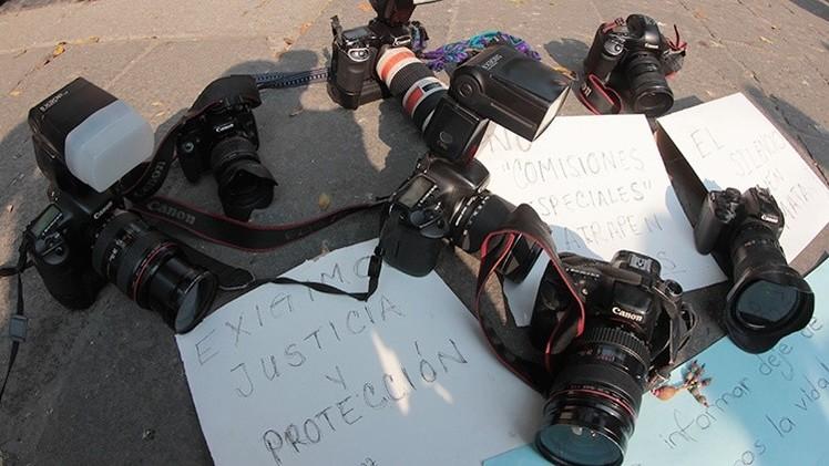México: Secuestran a un periodista de Veracruz que informaba de la violencia local