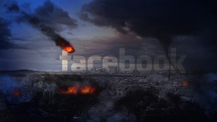 ¿Por qué Facebook nos hace pensar que el mundo va a peor cuando en realidad mejora?
