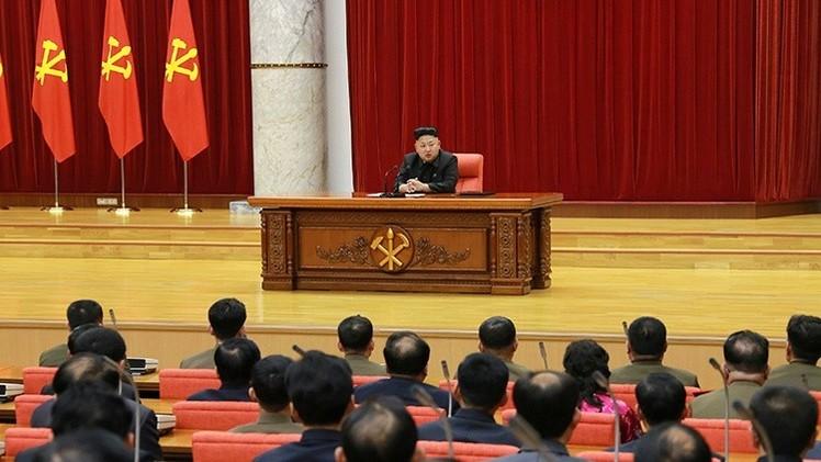 """Corea del Norte: """"Las sanciones de EE.UU. no causarán el debilitamiento del país"""""""