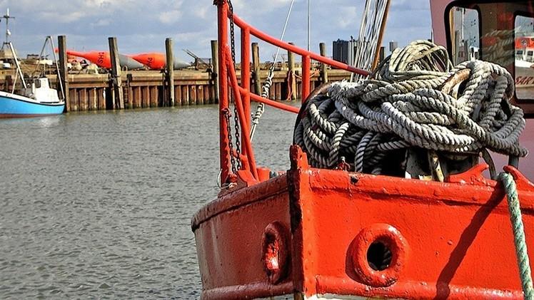 El 'barco fantasma', nuevo método para los traficantes de personas en el Mediterráneo