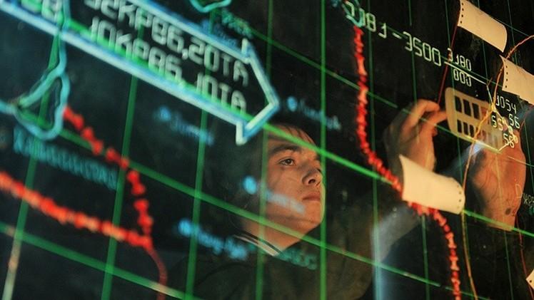 Rusia refuerza su sistema de control espacial