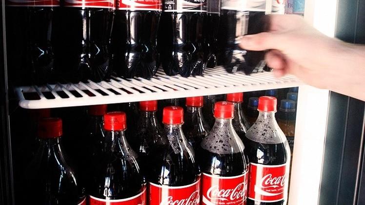 Jamie Oliver: Coca-Cola y otras marcas occidentales han violado América del Sur