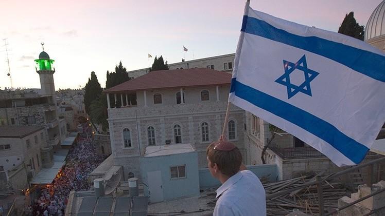 Israel recibe cifra récord de judíos de Europa
