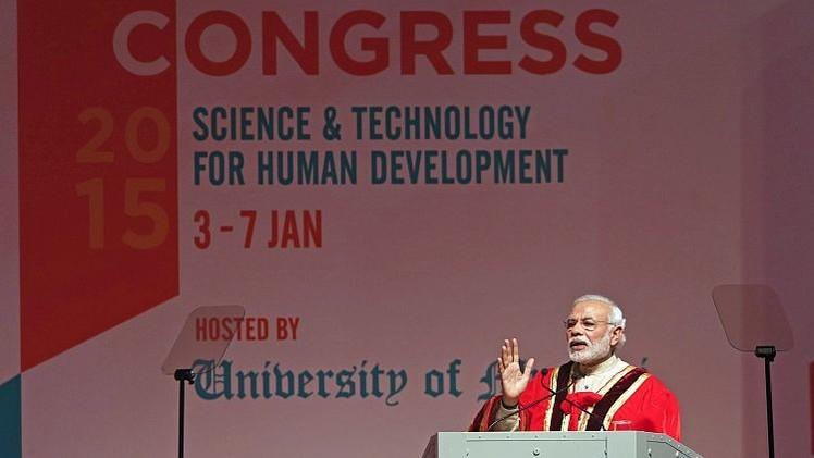 Un antiguó sabio hindú habló de aeronaves interplanetarias hace 7.000 años