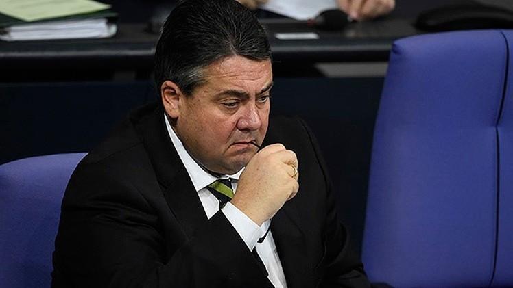 """Vicecanciller alemán: Más sanciones contra Rusia serían """"peligrosas"""" para Europa"""