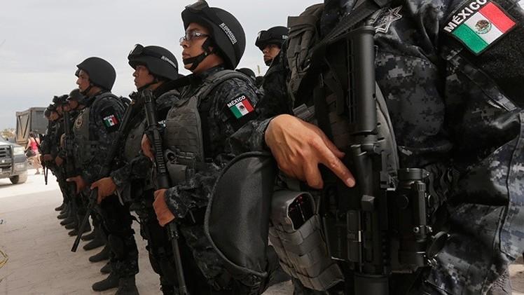 Científicos mexicanos:  Los 43 estudiantes pudieron ser cremados por el ejército