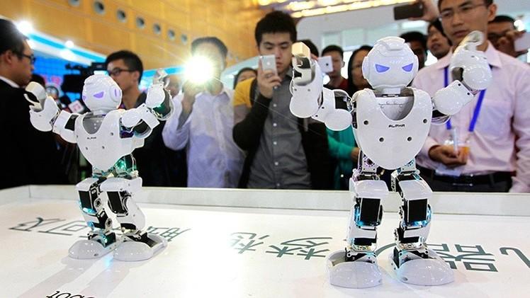 China toma la delantera en la carrera por las patentes tecnológicas
