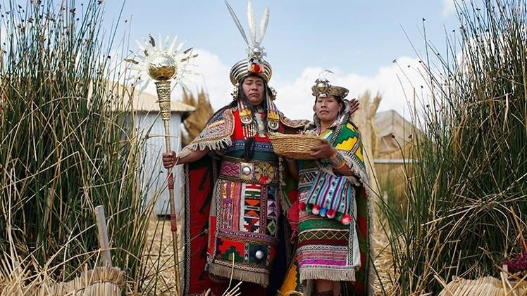 ¿Llegaron los chinos a América antes que Colón?: El ADN tiene la respuesta