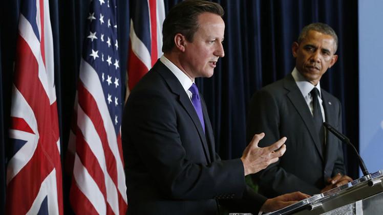 Archivos secretos: EE.UU. estuvo involucrado 'de pies a cabeza' en el referéndum de Escocia