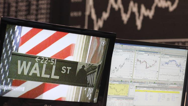 Criminalidad financiera: Wall Street manipula precios del crudo y de cualquier otro mercado
