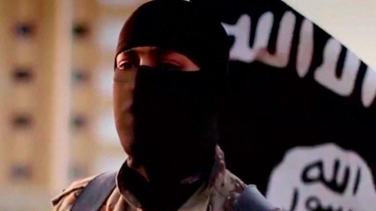 Estado Islámico publica fotos del asesinato de policías iraquíes infiltrados en sus filas