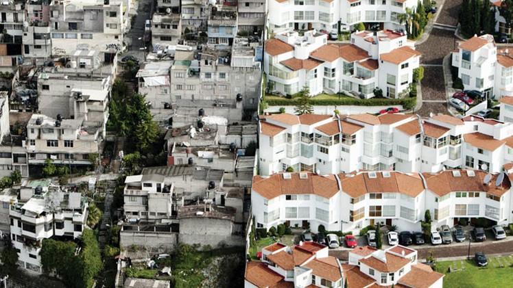 Oportunidad perdida: ¿Cuánto han perdido países como México o EE.UU. por la desigualdad?