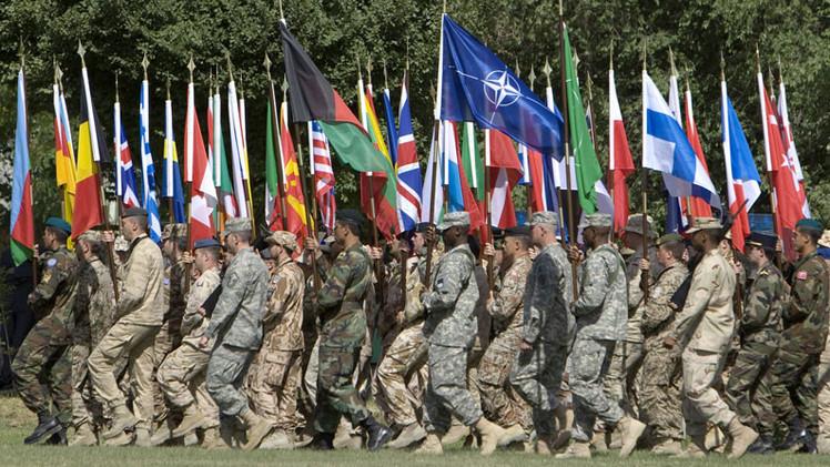 Qué planes tiene la OTAN para el 2015