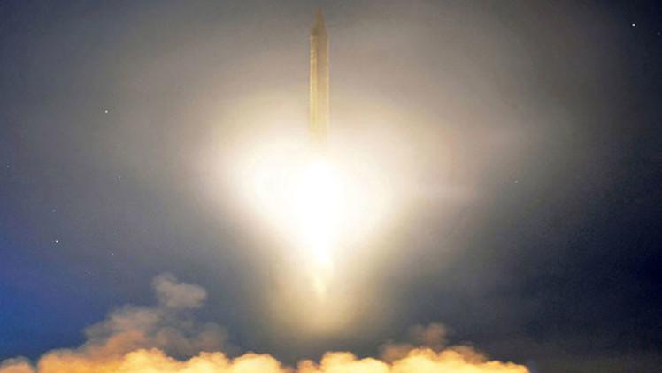 Corea del Sur afirma que Pionyang podría tener misiles nucleares capaces de alcanzar EE.UU.