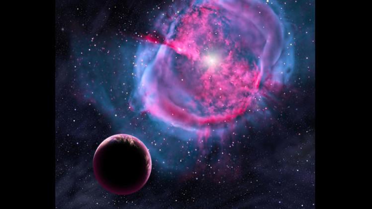 Descubren el planeta más parecido a la Tierra, que podría albergar vida extraterrestre