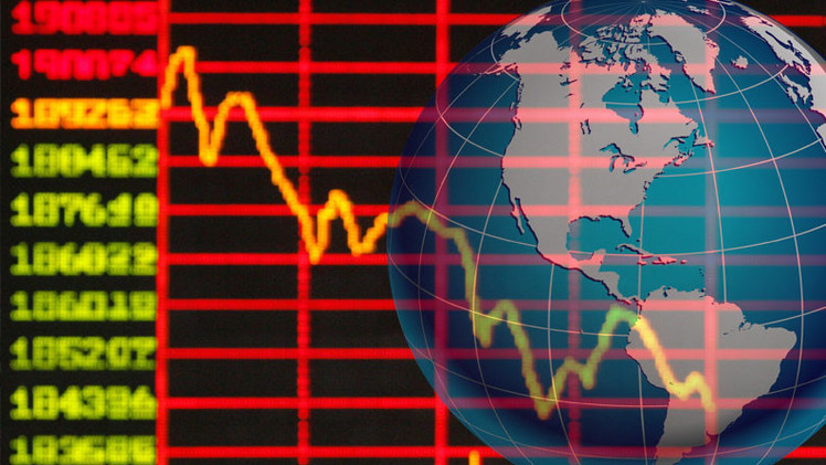 Image result for colapso economico mundial
