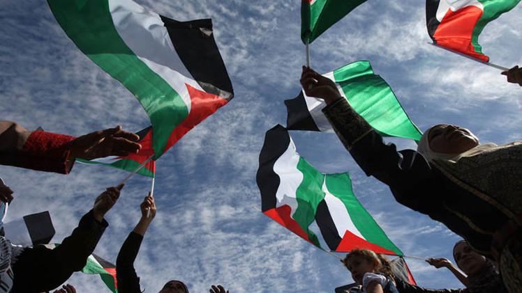 Palestina será miembro pleno de la Corte Penal Internacional a partir de abril