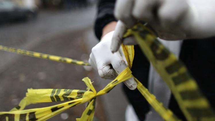 Video: Turba lincha en México a cuatro supuestos ladrones, matando a uno