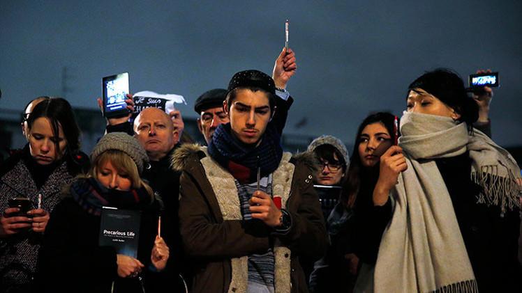 Militante del Estado Islámico elogia el ataque de París y dice que solo es el inicio
