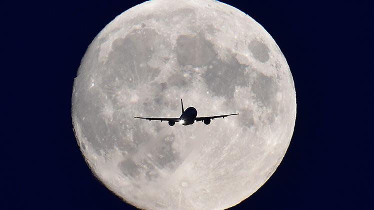 Las 10 aerolíneas más seguras para el año 2015