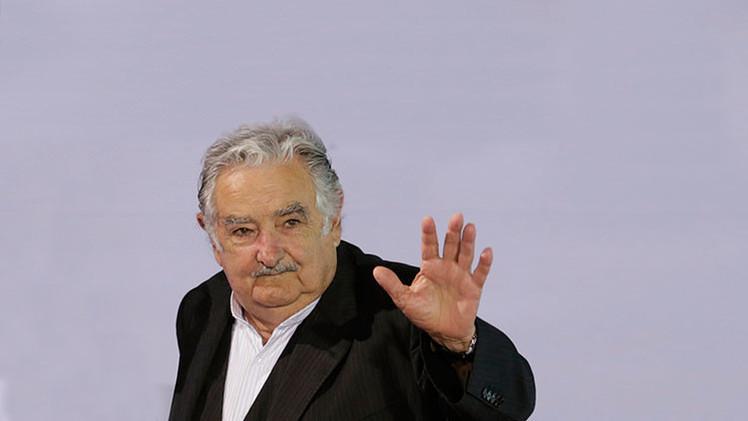 Uruguay: Organizan desde Facebook una despedida multitudinaria a Mujica