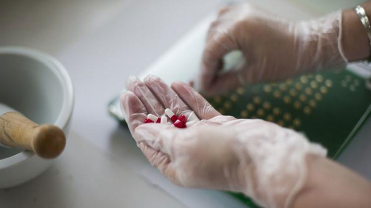 Descubren antibiótico revolucionario capaz de eliminar muchas enfermedades