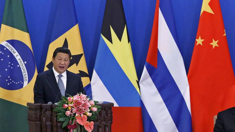 China apuesta por América Latina invirtiendo 250.000 millones de dólares