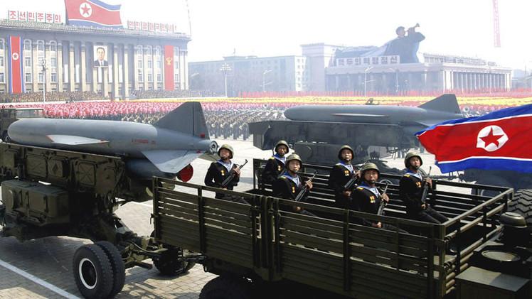 Medios: Corea del Norte cuenta con un plan para invadir el Sur en una semana