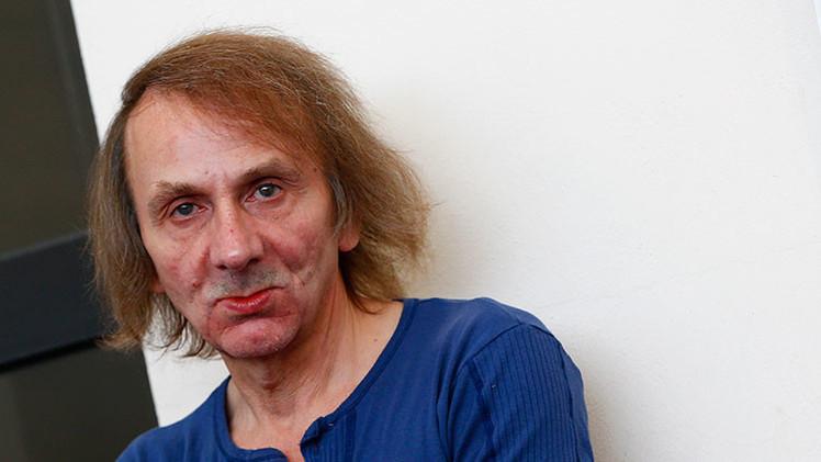 Un famoso escritor suspende la promoción de su libro sobre la islamización de Francia
