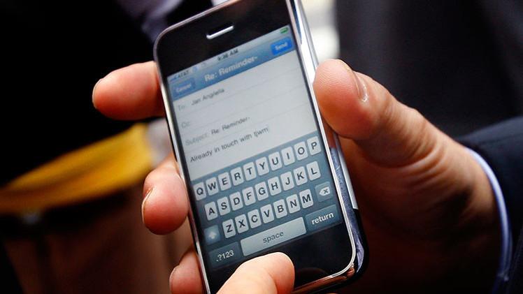No sin mi iPhone: ¿cómo reaccionamos cuando nos quitan el 'smartphone'?