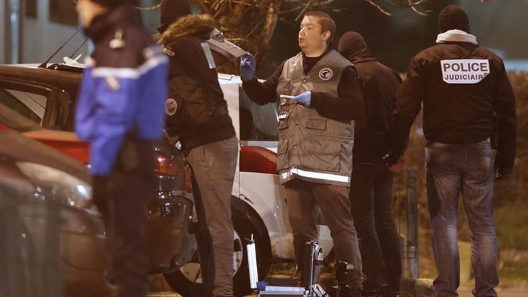 Francia: Se suicida un policía responsable de la investigación del ataque a 'Charlie Hebdo'