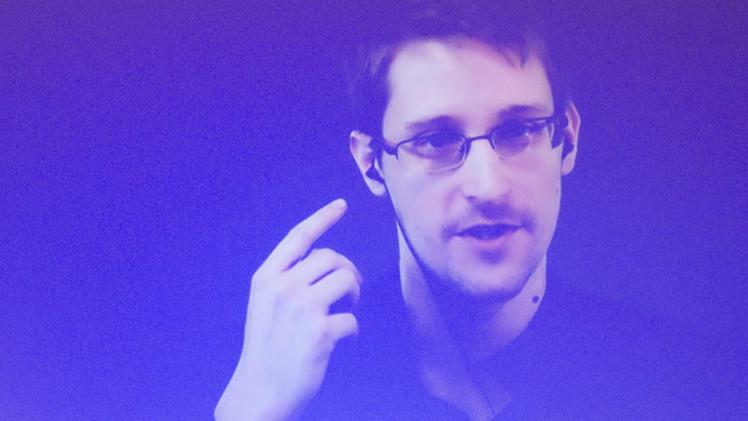 ¿El peor lugar del mundo?: Snowden responde a críticas de un exjefe de la CIA sobre Rusia