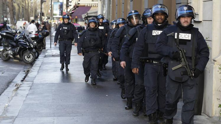 Se entrega el agresor que tomó a dos rehenes en una joyería en Montpellier