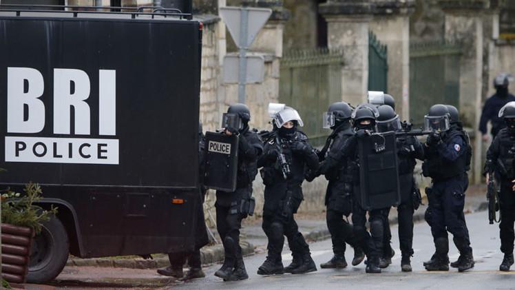 Los ataques terroristas más crueles en Francia de las últimas décadas