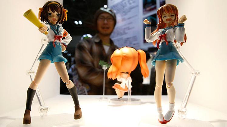 ¿Por qué Japón permite la pedofilia en el cómic?