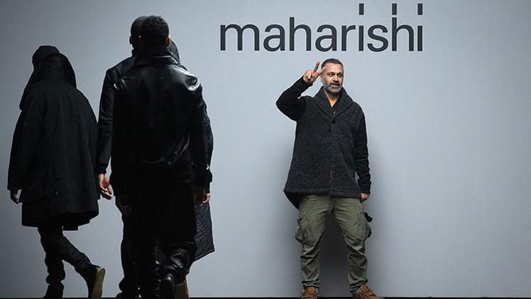 FOTOS: Una colección de 'moda yihadista' causa polémica tras los ataques en París