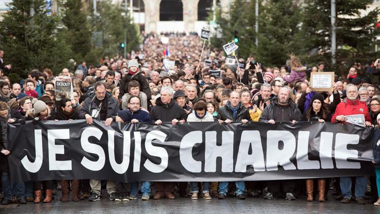 Ataques en Francia y otros acontecimientos que estremecieron al mundo esta semana