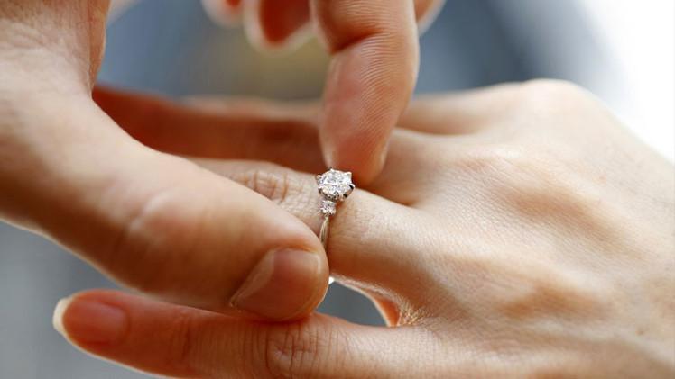 ¿Qué dicta las probabilidades de casarse o divorciase?
