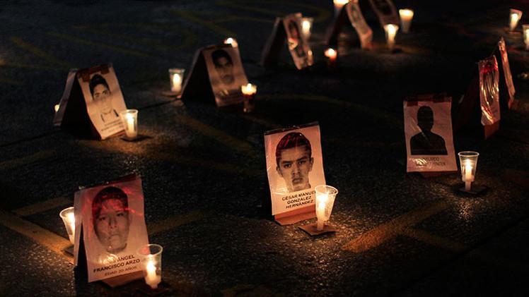 """Medios mexicanos: """"El Ejercito mintió: sí tiene crematorios"""""""