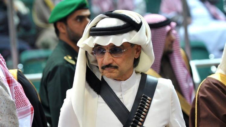 """Príncipe Saudí: """"El barril de petróleo nunca volverá a costar 100 dólares"""""""