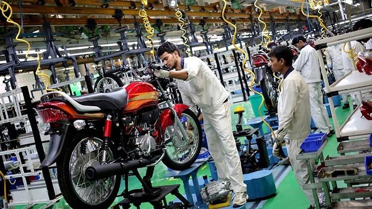 """La India será """"una luz brillante"""" en las condiciones de la economía global"""