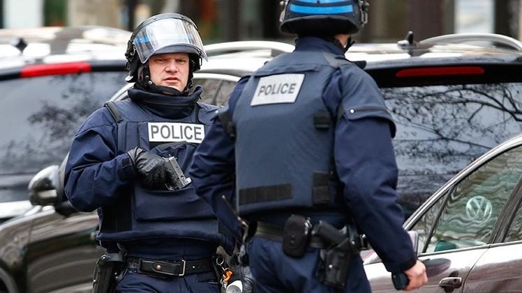 Francia despliega cerca de 5.000 policías para proteger las escuelas judías